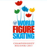 World Figure Skating 2017 Helsinki