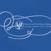 Junior Grand Prix, Ljubljana cup 2018